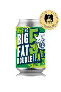 Uiltje Big Fat 5 Double IPA