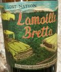 Lost Nation Lamoille Bretta