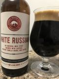 Aardwolf White Russian Imperial Stout