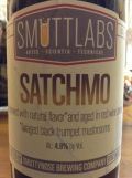 Smuttynose Smuttlabs Satchmo