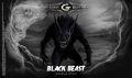 Ghost Black Beast