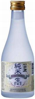 Kuromatsu-Hakushika (White Deer) Fresh and Light Junmai Namachozo Sake