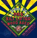 Pike Kilt Lifter - Wood Aged