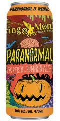 Flying Monkeys Paranormal Imperial Pumpkin Ale