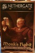 Nethergate Monks Habit