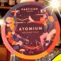 Partizan Atomium