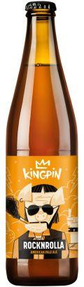 Kingpin Rocknrolla