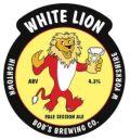 Bob's White Lion
