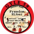 Gyle 59 Freedom Hiker