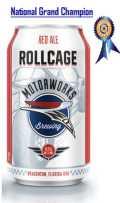 Motorworks Rollcage Red Ale