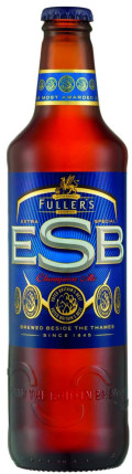 Fuller's ESB (Bottle/Keg)