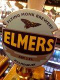 Flying Monk Elmers