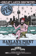 Great Lakes Brewery X Bar Hop Hanlan's Point