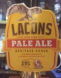 Lacons Pale Ale