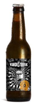 vandeStreek Hop Art #5 / Black IPA