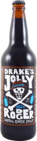 Drakes Jolly Rodger (2014)