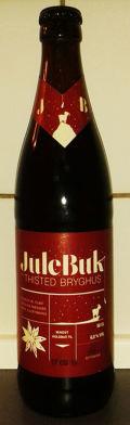 Thisted JuleBuk