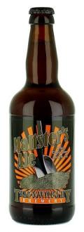 Teignworthy Maltster's Ale