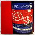 Shenanigans Red Sky IPA