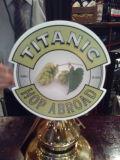 Titanic Hop Abroad