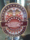 Liberation American Brown Ale