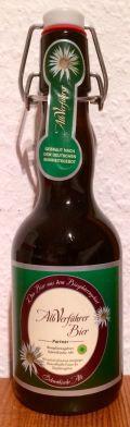 AlbVerführer Bier
