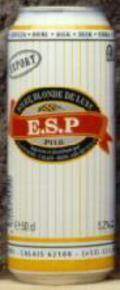 Saint-Omer Eastenders ESP Export
