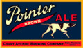 Court Avenue Pointer Brown Ale