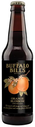 Buffalo Bills Orange Blossom Cream Ale