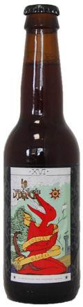 La Débauche Cognac Barrel