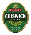 Fuller's Chiswick Bitter (Cask)