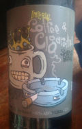 Cellarmaker Imperial Coffee and Cigarettes