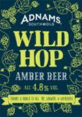Adnams Wild Hop Amber Beer
