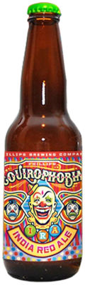 Phillips Coulrophobia India Red Ale