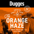Dugges Orange Haze