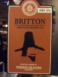 Brewhouse & Kitchen (Islington) Britton
