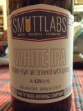 Smuttynose Smuttlabs White IPA