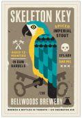 Bellwoods Skeleton Key