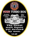 New Albanian Turbo Hog