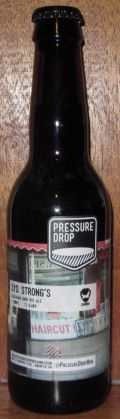 Pressure Drop / BrewDog Camden Syd Strong's
