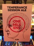 One Mile End Temperance Session Ale