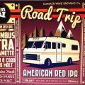 Summer Wine Road Trip