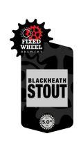 Fixed Wheel Blackheath Stout