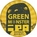 Apynys Green Monster IPA