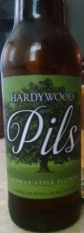 Hardywood Pils