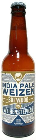 BrewDog / Weihenstephan India Pale Weizen
