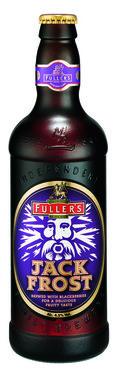 Fuller's Jack Frost (Bottle)