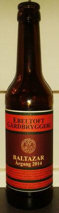 Ebeltoft Baltazar 2014 -
