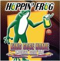 Hoppin' Frog King Gose Home