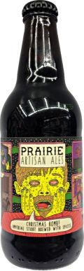 Prairie Christmas Bomb!